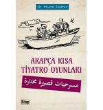 Arapça Kısa Tiyatro Oyunları Murat Demir