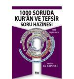 1000 Soruda Kur'an ve Tefsir Soru HazinesiAli Akpınar