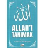 Allah'ı Tanımak Abdullah Saim Açıkgözoğlu