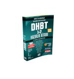2020 DHBT 1 - 2 Hazırlık Kitabı