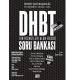 DHBT Din Hizmetleri Alan Bilgisi Soru Bankası 2857 soru