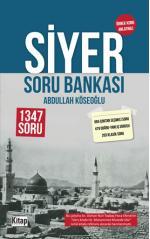 TDV Siyer Soru Bankası Abdullah Köseoğlu