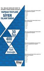 Siyer - İslam Tarihi Yaprak Testleri