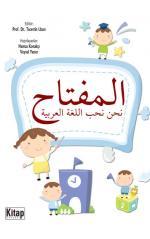 El-Miftah / (Arapça) Hamza Konakçı