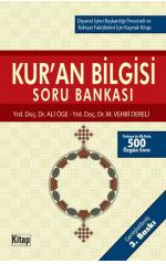 Kur'an Bilgisi Tecvid Soru Bankası Ali Öge-Vehbi Dereli