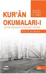 Kur'an Okumaları 1Ali Akpınar