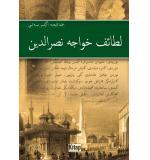 Letaif-i Hace Nasreddin - Osmanlıca