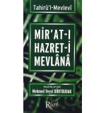 Mirat-ı Hazret-i Mevlana