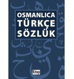 Osmanlıca - Türkçe Sözlük
