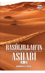 Rasulullah'ın (sav) Ashabı / (Ciltli) Şeyh Mahmud el-Mısri