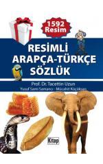 Resimli Arapça-Türkçe Sözlük