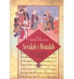 Sevakıb-ı Menakıb / (Orjinal Metin-Ciltli)Derviş Mahmud-ı Mesnevihan