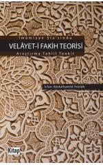 İmamiyye Şia'sında Velayet-i Fakih Teorisi İrfan Abdulhamid Fettah