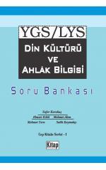 Ygs Lys Din Kültürü Ve Ahlak Bilgisi Soru Bankası / (Cep Boy)